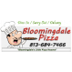 Bloomingdale Pizza